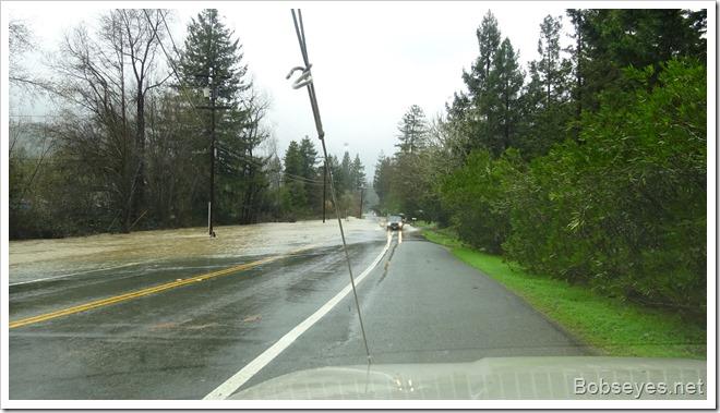 roadflooded