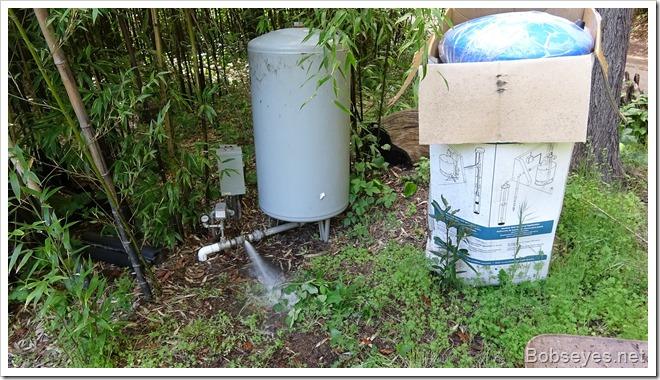 waterdrain