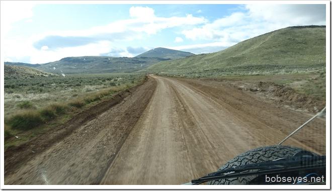 roadout