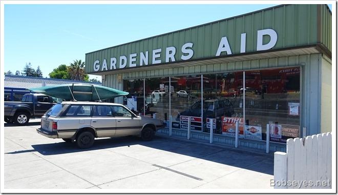 gardenersaid