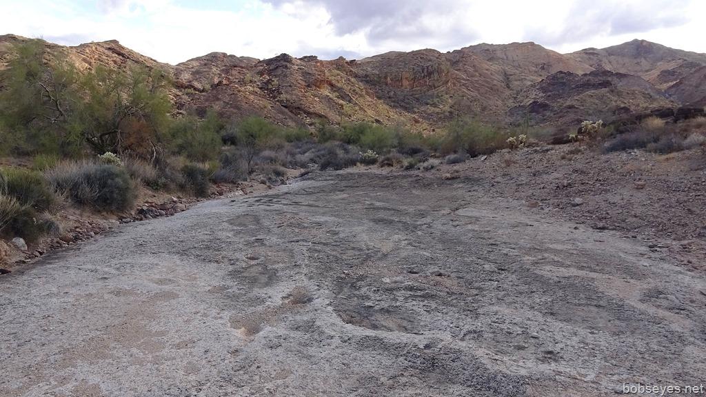 Hiking and a hole banging