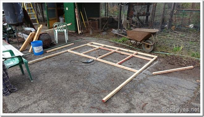 framewood