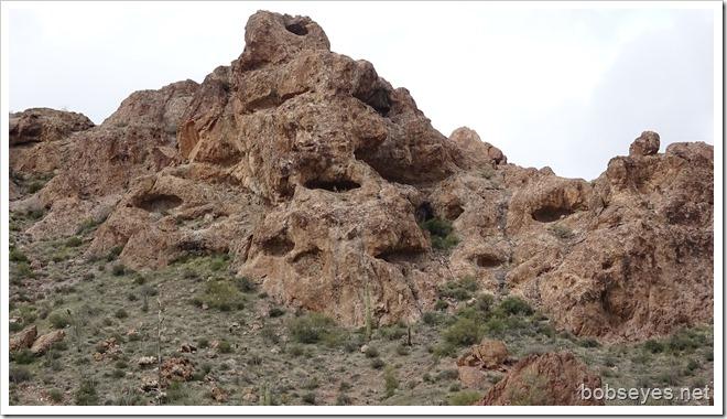 caverocks