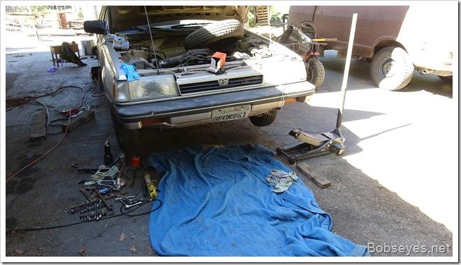 carwork