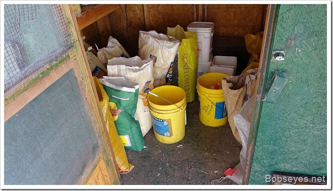 feedroom