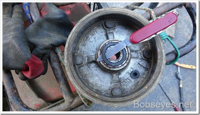 bearing14